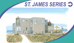 August Homes - St. James Series