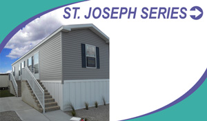August Homes - St. Joseph Series