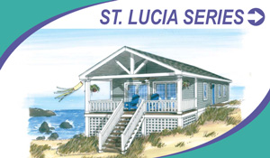 August Homes - St. Lucia Series